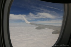 Flight to Sofia