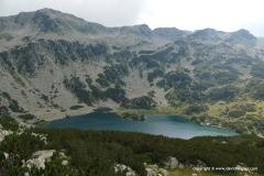 Banderishko Fish Lake