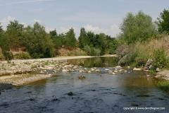 Luda Yana River