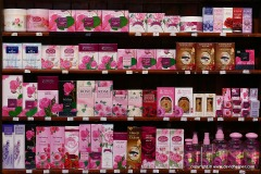 Rosa-oil products