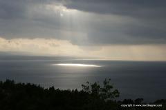 Near of Makarska