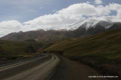 S of Dolon Pass