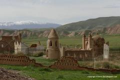 N of Naryn