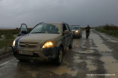 Trip to Kazarman