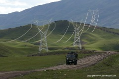 Kyzart Pass