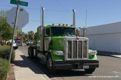 Truck, Blythe