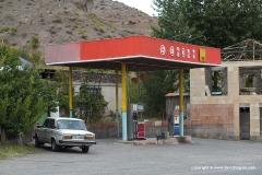 Near Yerevan
