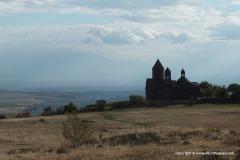 Saghmossavank Monastery