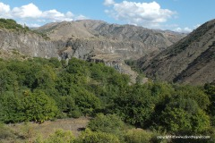 Garni Valley