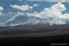 Mt. Aragatz
