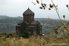 Amberd Castle Monastery