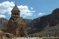 Noravank Monastery