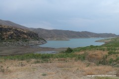 Azat Water Reservoir