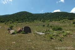 North of Dilijan