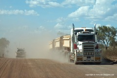 South of Nullagine