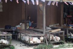 Market, Kundasang