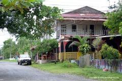 Cahuita area