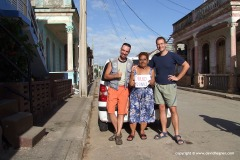 In Baracoa