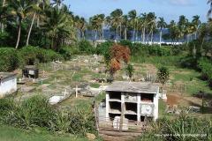 Cemetery, Baracoa
