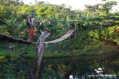 Near Baracoa