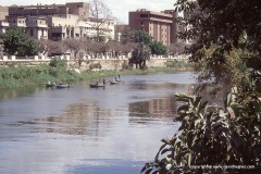 Nile branch, Cairo