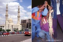 Cairo | Baris