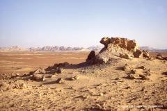 Kharga desert