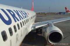Flight to Ethiopia