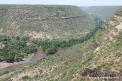 Awash River Valley