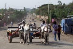 E of Addis Ababa
