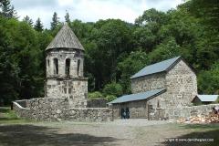 Near Borjomi