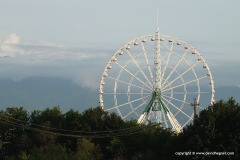 N of Batumi