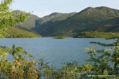 Ladon Lake