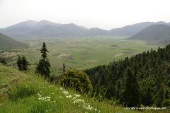 Feneos Valley