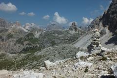 Tre Cime Trail