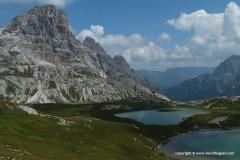 Lago dei Piani
