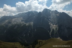 Mt. Marmolada