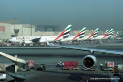 Flight to Kenya