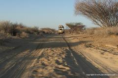 Samburu Land