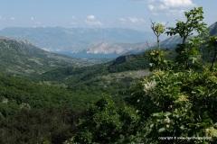 Baška Valley