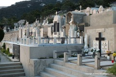 Sveti Ivan cemetery