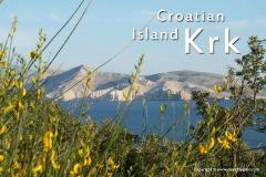 Krk Island 2015