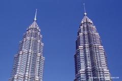 Petronas Twins, K.L.