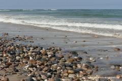 Near Henties Bay