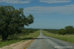 North of Windhoek