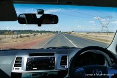 RSA to Namibia