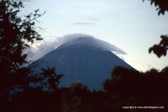 Volcano Concepción