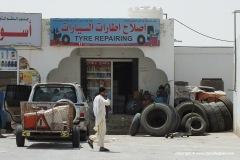 Tyres repair