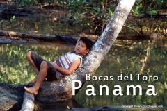 Panama 2004