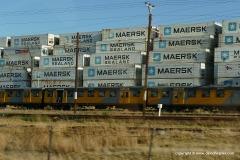 Near Cape Town